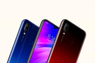 Redmi 7 дебютира в Китай със Snapdragon 632 и цена около 100 евро