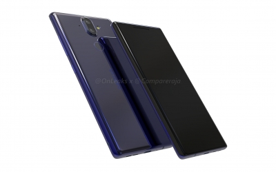 Nokia 9 дефилира в нова галерия изображения + видео с 3D макет