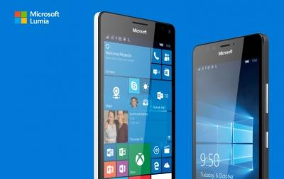 Microsoft Lumia 950 и Lumia 950 XL с официална премиера, излизат през ноември