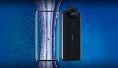 Asus Zenfone 6 предлага подвижна 48 МР камера и огромна 5000 mAh батерия