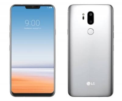 LG G7 може да се появи през май