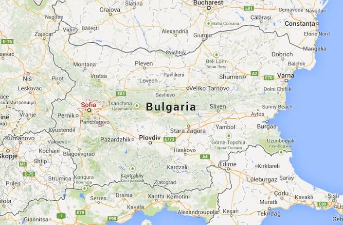 Po Kartata Na Blgariya V Google Maps Veche Mogat Da Se Vvezhdat