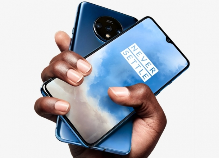 OnePlus 7T предлага тройна камера, 90Hz дисплей и Android 10