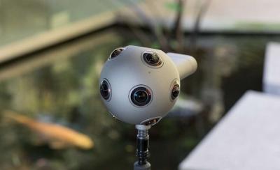 Nokia намалява инвестициите във виртуалната реалност, не планира нова версия на камерата OZO