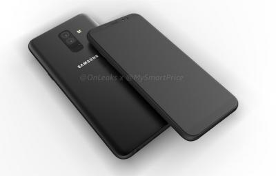 Samsung Galaxy A6 и A6+ се появиха предпремиерно