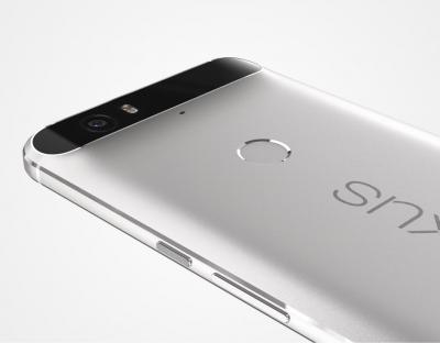 Google Nexus 6P от Huawei ще излезе официално в България в началото на 2016 г.