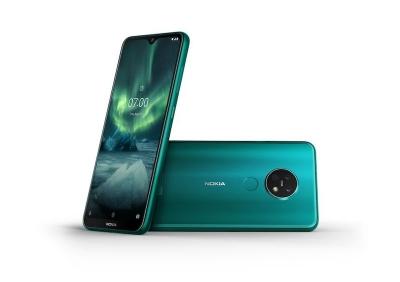Nokia 7.2 излиза в България на цени от 649 лв.
