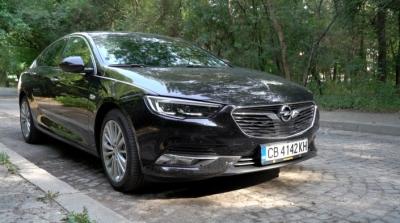 ВИДЕО: Новата Opel Insignia и какво представлява услугата OnStar