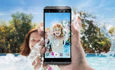 LG Q8 предлага екстрите на V20 в по-компактна водоустойчива опаковка и ще се продава в Европа