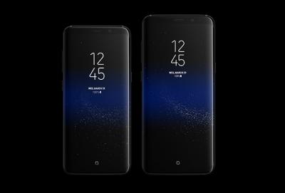 Samsung Galaxy S9 няма да има двойна камера, но Galaxy S9+ - да