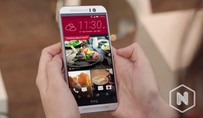 HTC One M9 с неофициална премиера - промо клипове и нови детайли