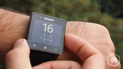 Ревю на Sony SmartWatch 2
