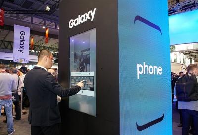 Samsung официално обяви Bixby - нов начин да общуваш със смартфона си