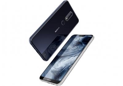 Официална премиера на Nokia X6 - смартфон от среден клас с визия на флагман