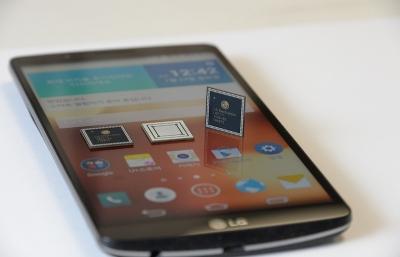 LG G3 Screen е 5.9-инчов фаблет с нов чипсет от производителя