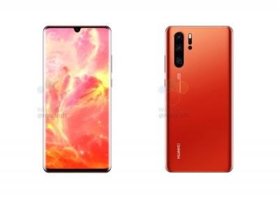 Samsung може да е единствен доставчик на AMOLED панелите за дисплея на Huawei P30