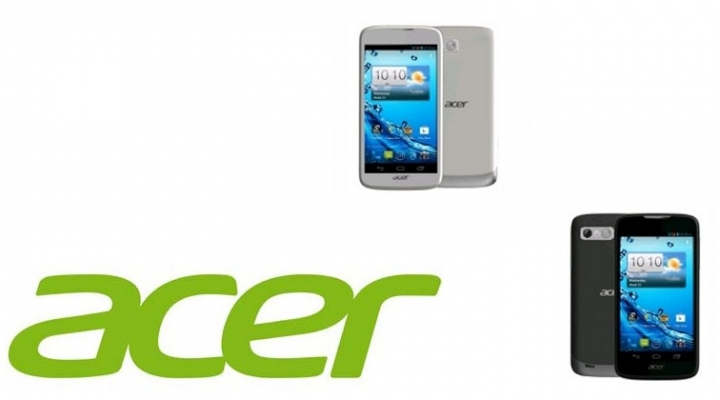 Acer Liquid Gallant Duo е смартфон с два SIM слота и Android 4.0 за под 200 евро