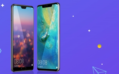 Huawei обяви по-евтина подмяна на счупен дисплей за избрани модели през юни