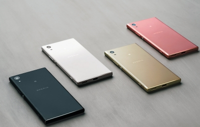 Sony Xperia XA1 получава ъпдейт до Oreo