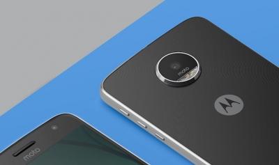 Lenovo потвърди, че Moto Z2 Play ще има по-малка батерия от предшественика си