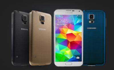 Новият Samsung Galaxy S5 Plus предлага повече мощ в иначе позната конфигурация