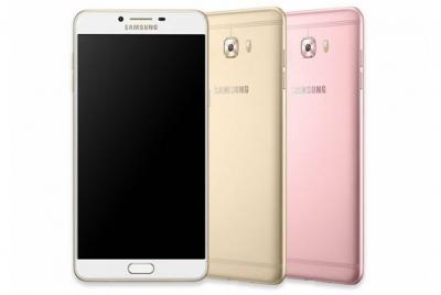 Galaxy C9 Pro е първият смартфон на Samsung с 6 GB RAM, но ще се продава само в Китай