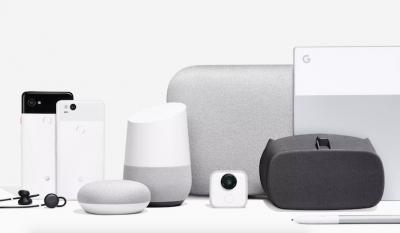 Google вече няма да продава чужди устройства в онлайн магазина си
