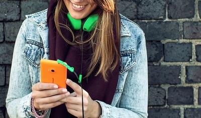 Смартфоните Nokia Lumia получават ъпдейта Denim в Европа