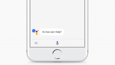 Google Assistant излиза за iPhone