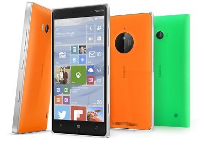Смартфоните Lumia с WP 8.1 ще получат ъпдейт до Windows 10 през декември