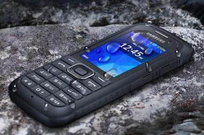 Samsung Xcover 550 вече се продава в България на цена около 200 лв. без договор