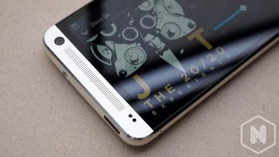 HTC One M7 получава Android 5.0 Lollipop в България