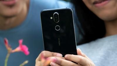 Nokia 8.1 вече получава ъпдейт до Android 10