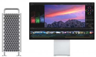 Apple предлага 90-дневен тестов период за Final Cut Pro X и Logic Pro X
