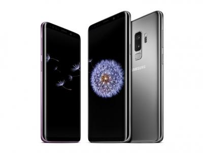 Samsung очаква 43 млн. продажби от S9 до края на годината - малко повече от S8