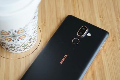 Първо по Дарик #255: Представяне на Nokia 7 Plus