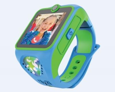 Алтерко Роботикс пуска детски 3G смартчасовник с видеоразговори