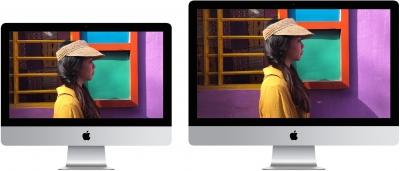 Apple обнови и компютрите iMac с нови процесори и графични карти