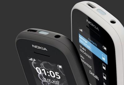 Новите Nokia 105 и Nokia 130 предлагат освежен дизайн, два SIM слота и цени от $14.50