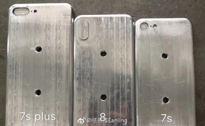 iPhone 8 ще има 5.8