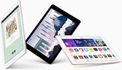 Новият iPad с 9.7