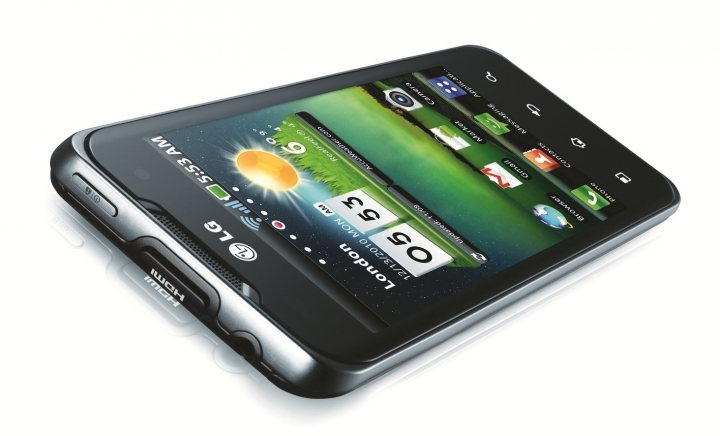 Има вероятност LG Optimus 2X и Optimus Black да не получат Ice Cream Sandwich