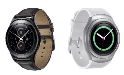 Samsung Gear S2 е умен часовник с вградена SIM карта
