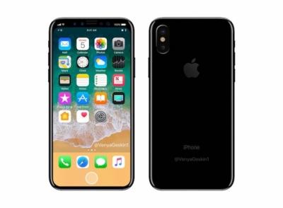 iPhone 8 ще бъде наличен още през септември, макар и в ограничени количества (J.P. Morgan)