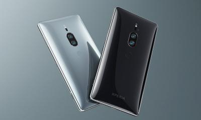 Sony Xperia XZ2 Premium е първият смартфон с двойна основна камера на японците