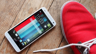 HTC One mini в 10-минутно видеоревю
