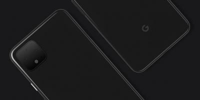 Официално: Това е Google Pixel 4