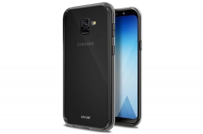 Нови кадри потвърждават дисплей с тънки рамки за Samsung Galaxy A5 2018