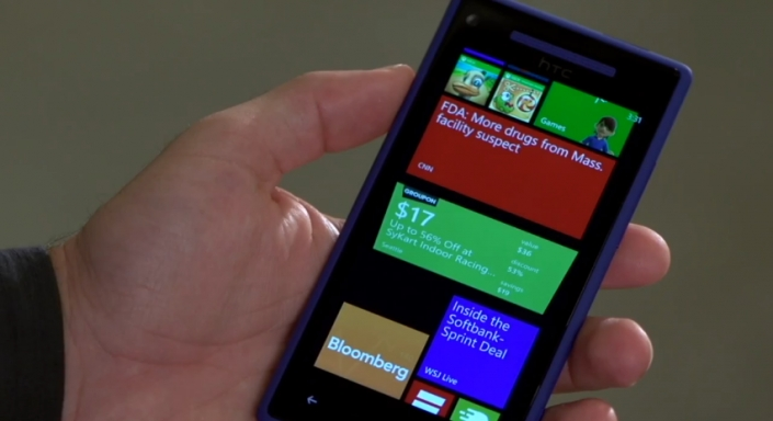 Видео: 20-минутно представяне на новите екстри в Windows Phone 8