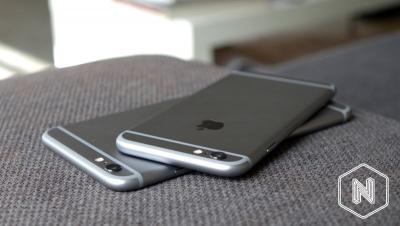 100 000 предварителни поръчки за новите iPhone-и в родината на Samsung